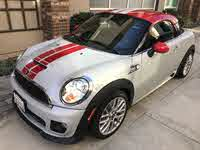 Picture of 2012 MINI Roadster John Cooper Works FWD, exterior, gallery_worthy