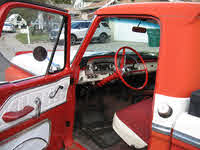Picture of 1966 Ford F-100, interior, gallery_worthy