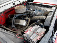 Picture of 1966 Ford F-100, engine, gallery_worthy