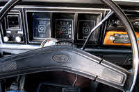 Picture of 1976 Ford F-250, interior, gallery_worthy