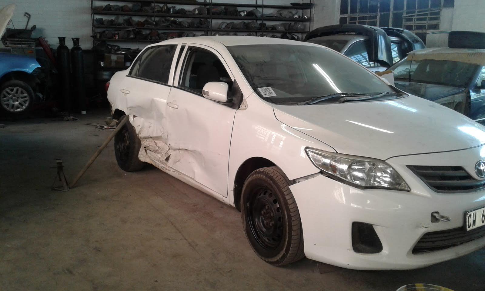 Toyota Corolla Questions - 2014 Corrola won't start after