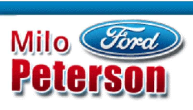 milo peterson ford kenyon mn read consumer reviews browse used and new cars for sale. Black Bedroom Furniture Sets. Home Design Ideas