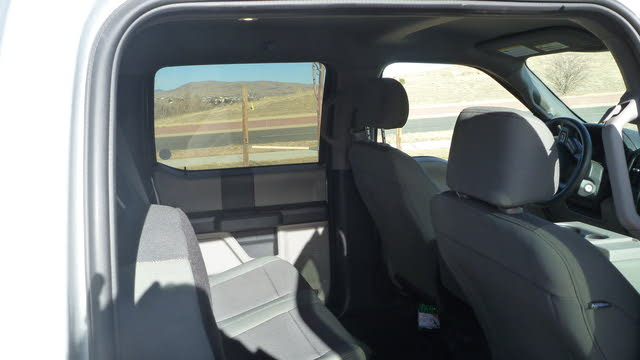 Picture of 2018 Ford F-150 XL SuperCrew RWD, interior, gallery_worthy