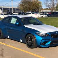 Picture of 2019 BMW M2 Competition RWD, exterior, gallery_worthy