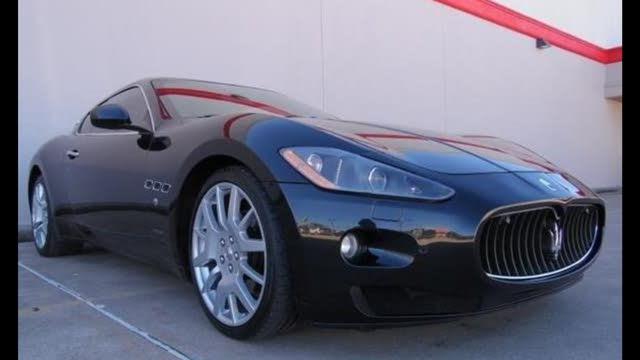Picture of 2010 Maserati GranTurismo Coupe