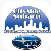 Cityside Subaru logo