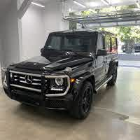 Picture of 2016 Mercedes-Benz G-Class G 550, exterior, gallery_worthy