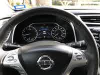 Picture of 2017 Nissan Murano 2017.5 SV, interior, gallery_worthy