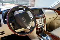 Picture of 2018 INFINITI QX80 RWD, interior, gallery_worthy