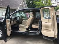 Picture of 2014 Nissan Titan S King Cab 4WD, interior, gallery_worthy