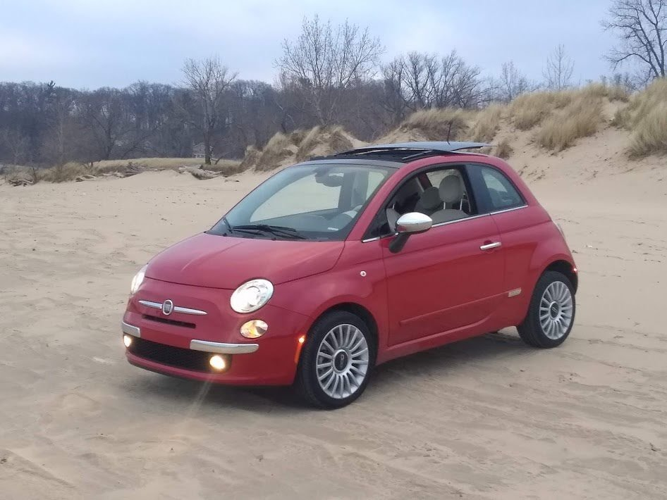 fiat 500 questions - why do fiats go thru so many owners? why is