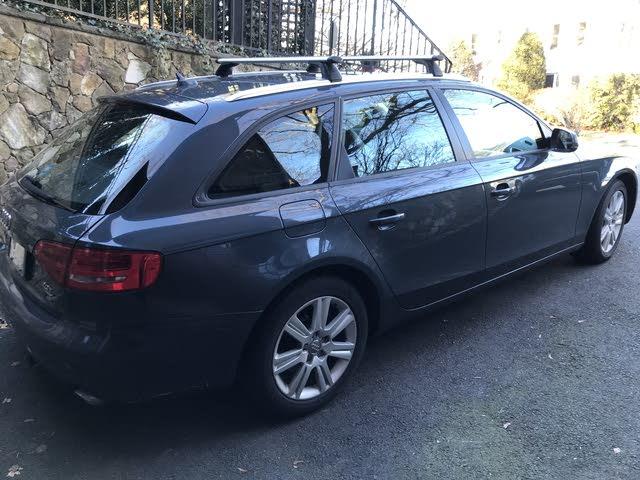 Foto de un 2011 Audi A4 Avant 2.0T quattro Premium AWD