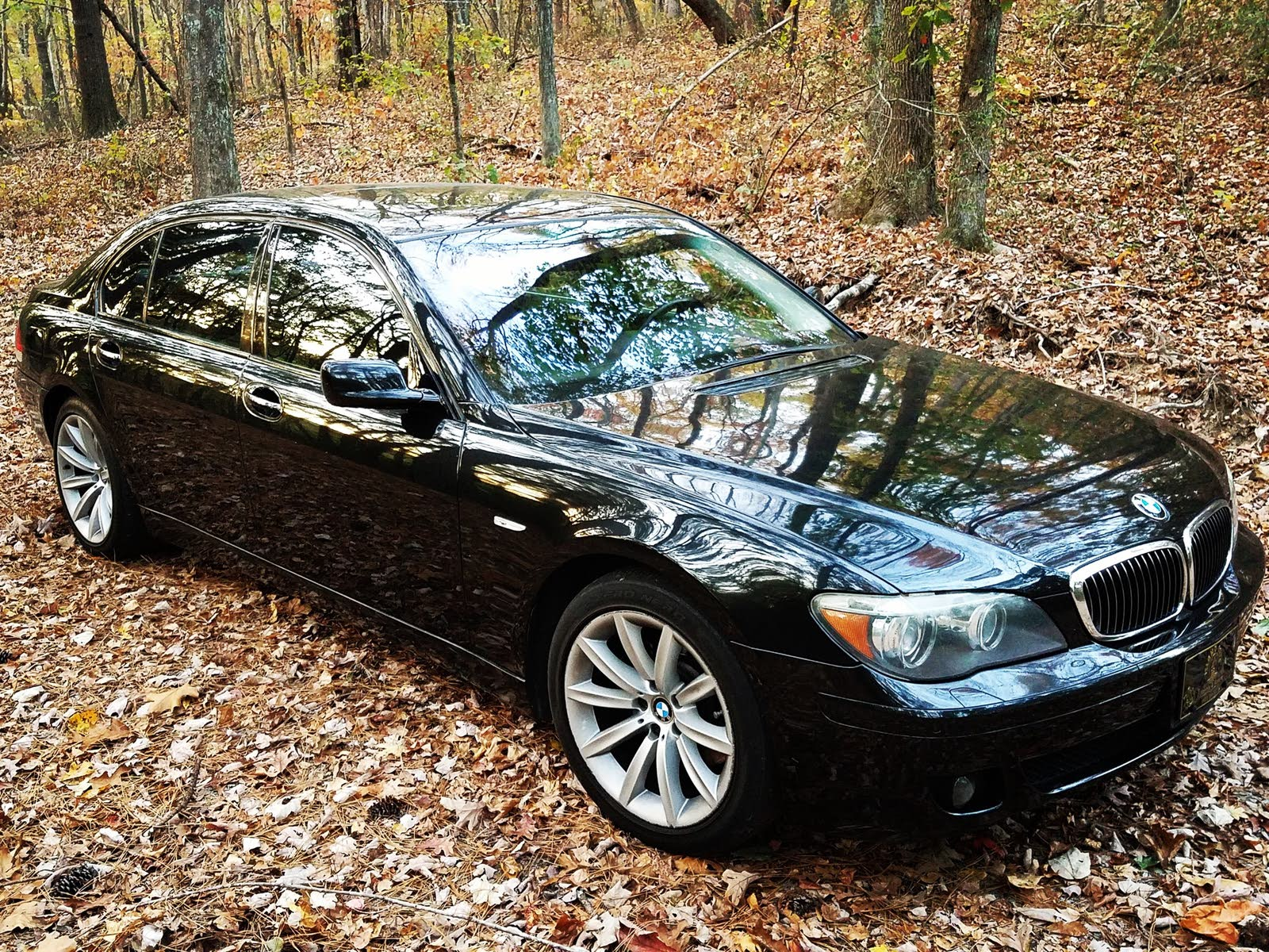 BMW 7 Series Questions - 750 LI can a dead battery cause