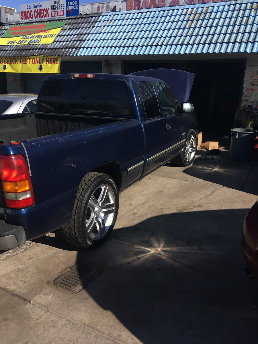 Chevrolet Silverado 1500 Questions What Seats From Other Chevy Trucks Will Have Same Bolt Pattern As My 2 Cargurus