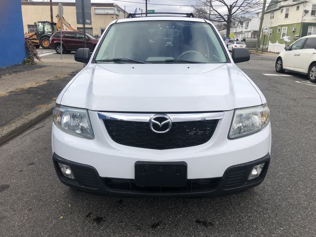 Picture of 2008 Mazda Tribute i Grand Touring 4WD, exterior, gallery_worthy