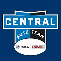 Central Buick GMC of Norwood logo