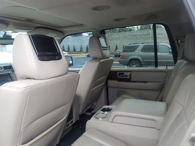 Picture of 2011 Lincoln Navigator RWD, interior, gallery_worthy
