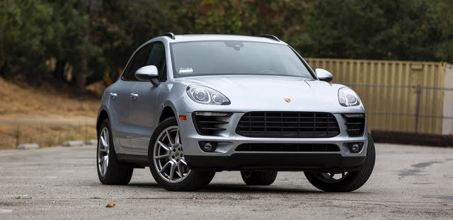 Picture of 2018 Porsche Macan S AWD, exterior, gallery_worthy