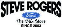 Steve Rogers Ford