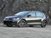 2019 Volkswagen GTI Overview