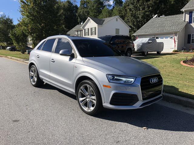 Picture of 2018 Audi Q3 2.0T Premium FWD