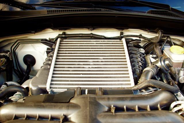 Picture of 2013 Subaru Impreza WRX Base, engine, gallery_worthy