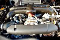 Picture of 2013 Subaru Impreza WRX Base, engine, gallery_worthy