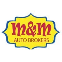 M&M Autobrokers logo
