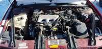 Picture of 1994 Buick Regal Custom Sedan FWD, engine, gallery_worthy