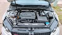 Picture of 2015 Volkswagen GTI 2.0T S 4-Door FWD with Performance Package, engine, gallery_worthy