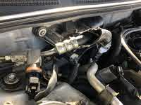 Picture of 2001 INFINITI I30 Touring FWD, engine, gallery_worthy