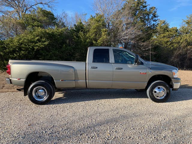 Picture of 2009 Dodge RAM 3500 SLT LB DRW 4WD, exterior, gallery_worthy