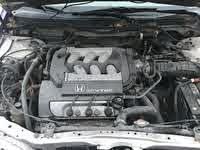 Picture of 1999 Honda Accord EX V6, engine, gallery_worthy