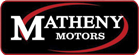 Matheny Motors Parkersburg logo