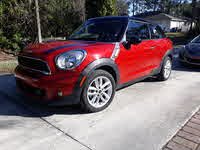 Picture of 2013 MINI Cooper Paceman S FWD, exterior, gallery_worthy