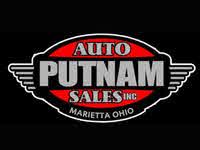Putnam Auto Sales Inc logo