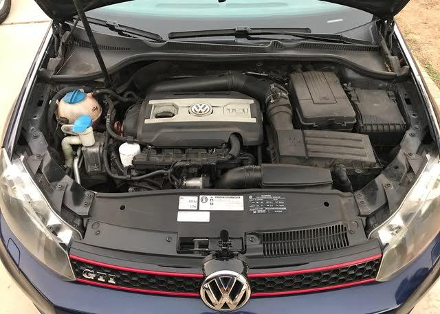 2006 Volkswagen Gti 2.0t Specs >> 2011 Volkswagen GTI - Pictures - CarGurus