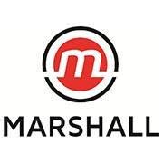 Marshall Chrysler Dodge Jeep Ram logo