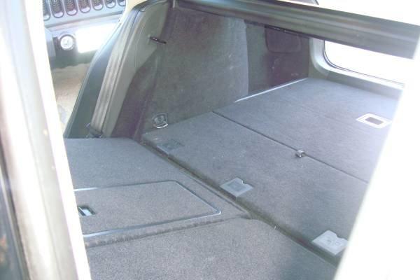 Picture of 2012 Volkswagen Jetta SportWagen SE FWD, interior, gallery_worthy