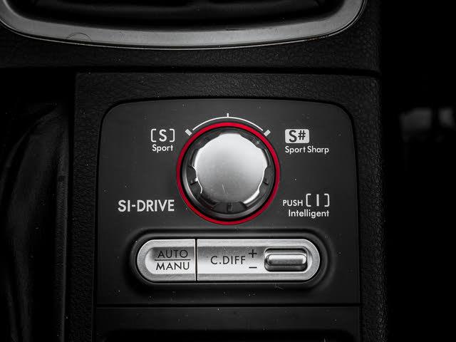 Picture of 2014 Subaru Impreza WRX STI Hatchback AWD, interior, gallery_worthy