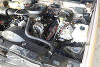 Picture of 1993 Chevrolet Blazer Silverado 2-Door 4WD, engine, gallery_worthy