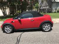 Picture of 2012 MINI Roadster FWD, exterior, gallery_worthy