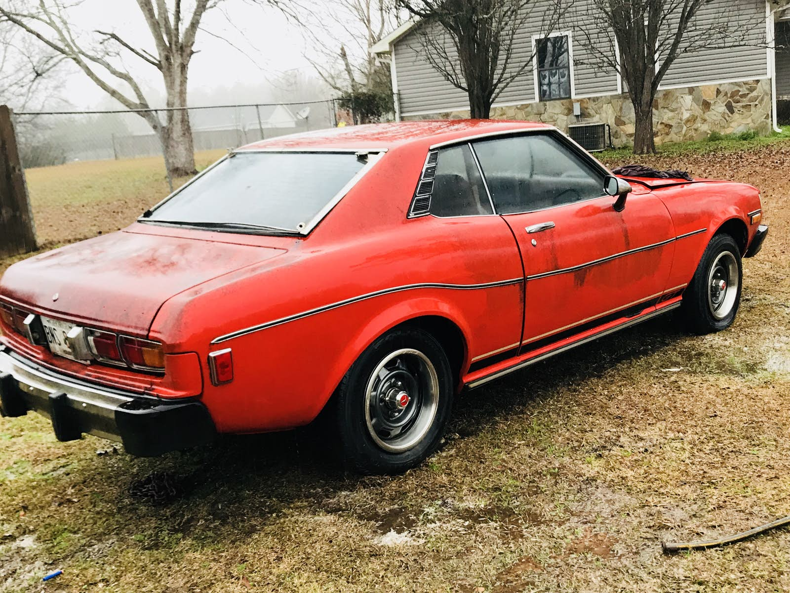 Toyota Celica Questions - where can i buy a 1977 toyota