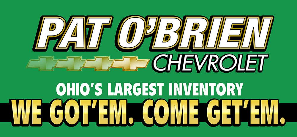 Pat O Brien Car Sales