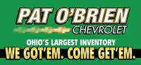 Pat O Brien Chevrolet Vermilion Cars For Sale Vermilion Oh Cargurus