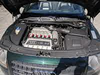 Picture of 2005 Audi TT 3.2 quattro Roadster AWD, engine, gallery_worthy
