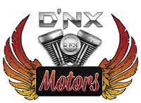 D'NX Motors logo