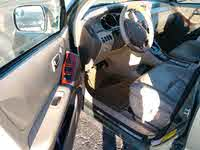 Picture of 2007 Toyota Highlander Hybrid Limited w/3rd Row, interior, gallery_worthy
