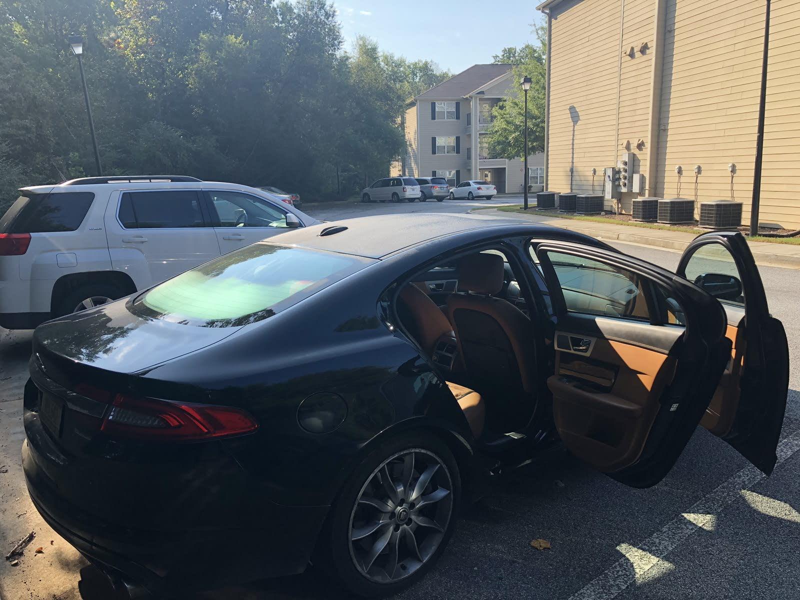 2012 Jaguar Xf Test Drive Review Cargurus