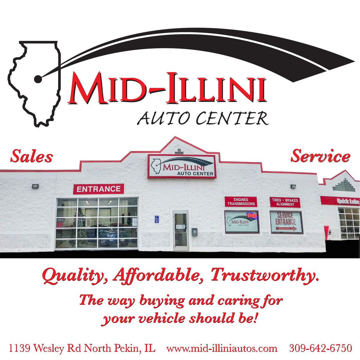 Used Dealer In North Riverside Il: North Pekin, IL: Read Consumer